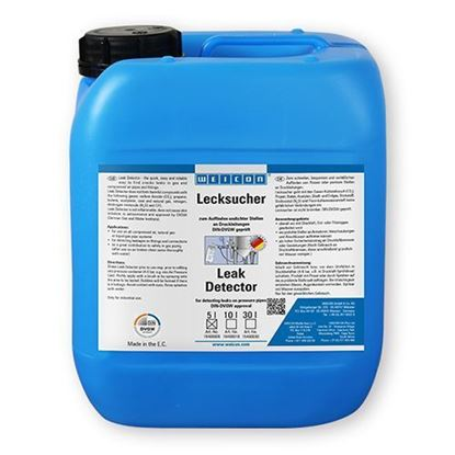 نشت یاب Leak Detection Liquid ویکن