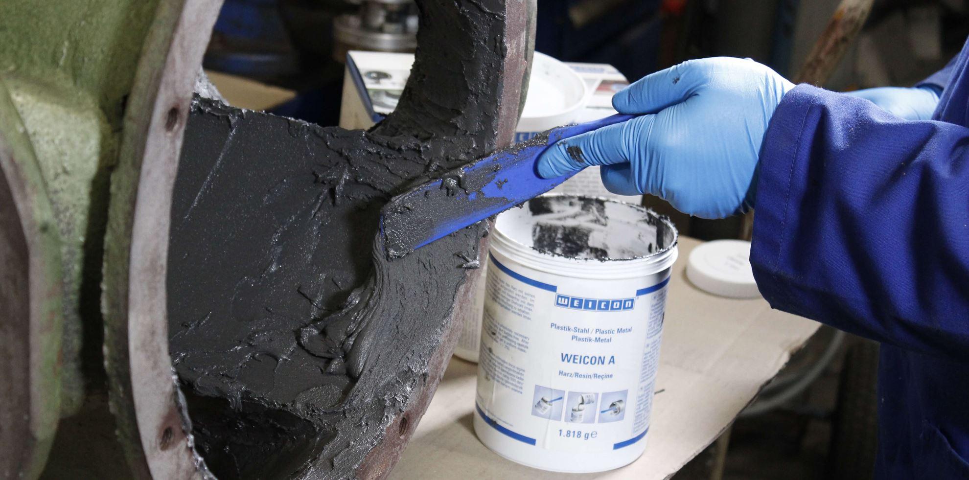 انواع محصولات تخصصی - جهت تعمیرات و نگهداری کارخانجات
