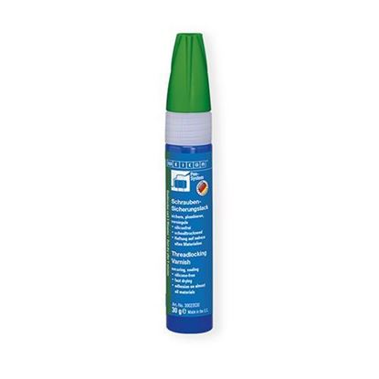 وارنیش Thread Loking Varnish/green ویکن