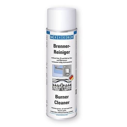 اسپری Burner Cleaner ویکن