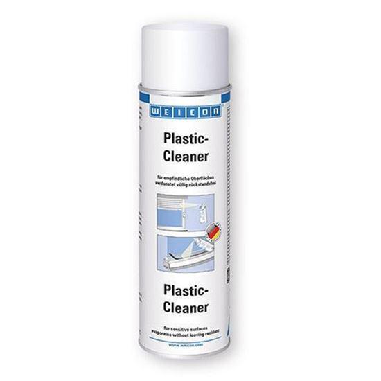 اسپری Plastic Cleaner Spray ویکن