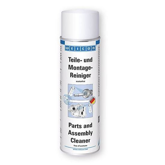 اسپری Parts and Assembly Cleaner ویکن