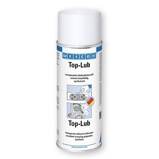 اسپری Top-Lub Spray ویکن