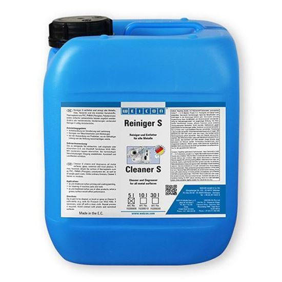 تمیزکننده Cleaner S Liquid ویکن