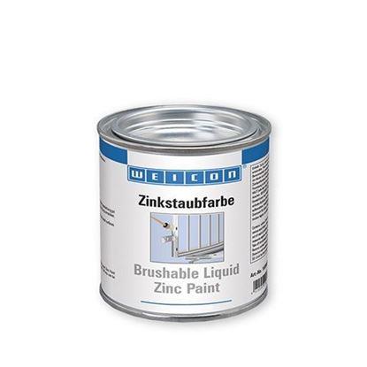 رنگ مایع روی Zinc Painting Liquid ویکن