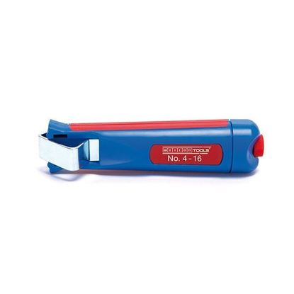 ابزار Cable Stripper 4-16 ویکن
