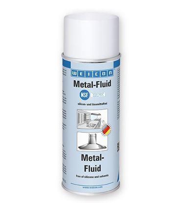 اسپری Metal-Fluid ویکن