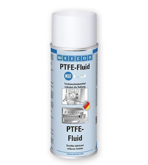 اسپری PTFE-Fluid Spray ویکن