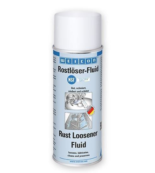 اسپری Rust Loosener Fluid ویکن