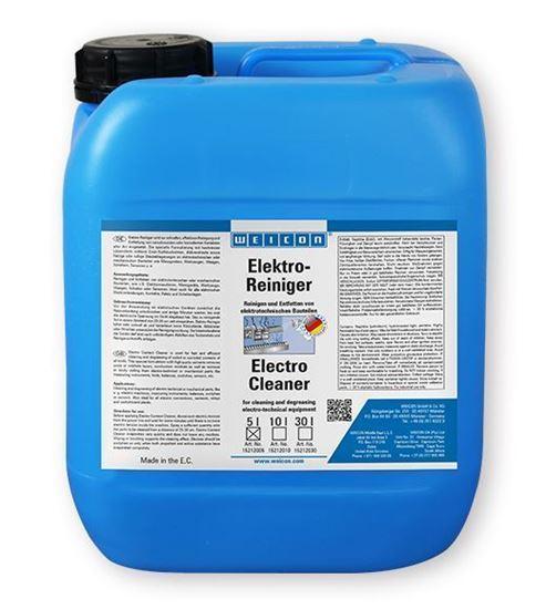 مایع تمیزکننده قطعات الکترونیکی Electro Cleaner ویکن