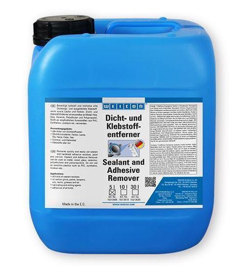 مایع تمیزکننده چسب و درزگیر Sealant and Adhesiv ویکن