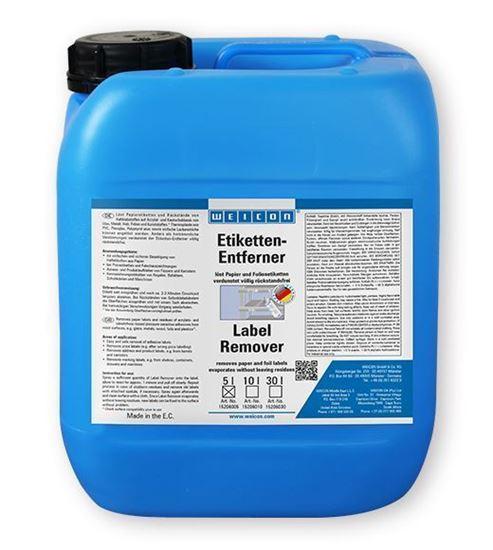 مایع جداکننده برچسب Label Remover ویکن