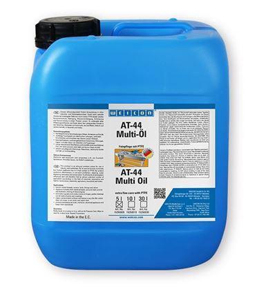 مایع همه کاره AT44 Multi-Oil ویکن