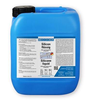 مایع سیلیکون Silicone Liquid ویکن