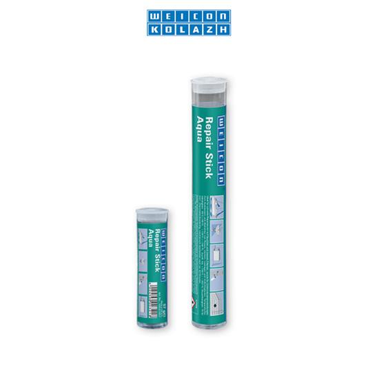 قلم تعمیراتی آکوا ویکن - WEICON Repair Stick Aqua