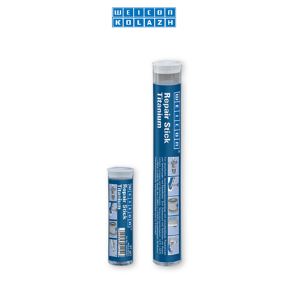 قلم تعمیراتی تیتانیوم Repair Stick titanium weicon ویکن