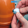 Repair Stick Plastic Weicon